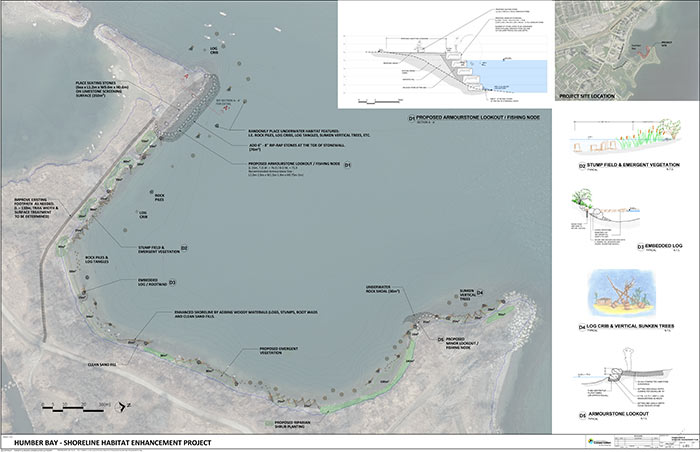 Humber-Bay-Shoreline-Rehabilitation