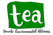 TEA Toronto Environmental Aliance